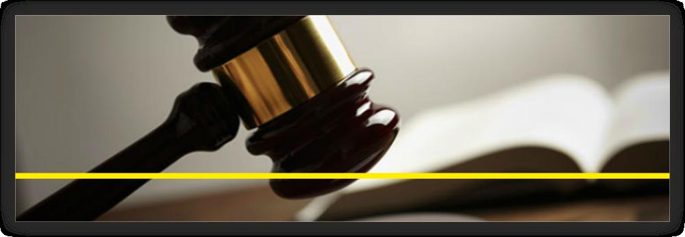 Apoio juridico